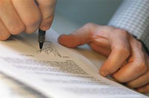 Документы для открытия фирмы