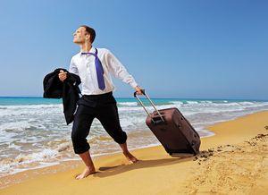 Правила написания заявления на отпуск