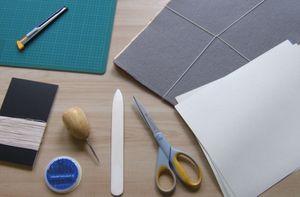 Инструменты для сшивания документов