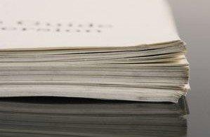 Как правильно сшить книгу учета путевых листов