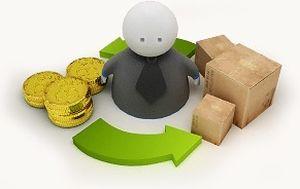 Коэффициент оборачиваемости оборотных средств