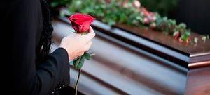 Увольнение сотрудника в связи со смертью