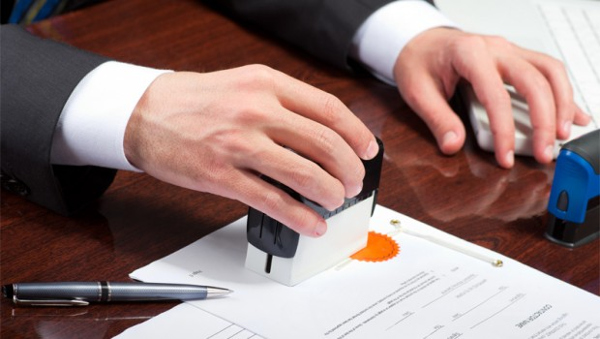 Процесс регистрации ООО