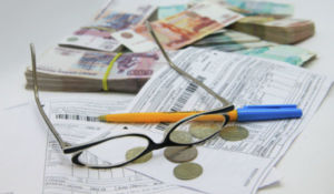 Выбор налогового режима