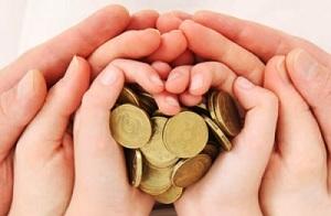 Удерживается ли с материальной помощи подоходный налог