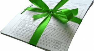 Пакет документов для открытия фирмы