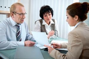 Получение выписки в специализированной фирме