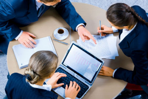 Помощь в регистрации ИП онлайн от коллег