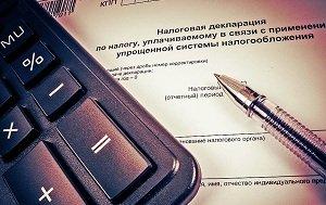 Сроки сдачи налоговой декларации
