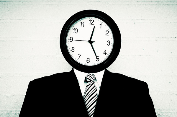 Временные рамки для проведения процедуры