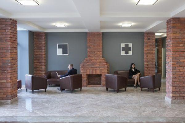Офис для аренды
