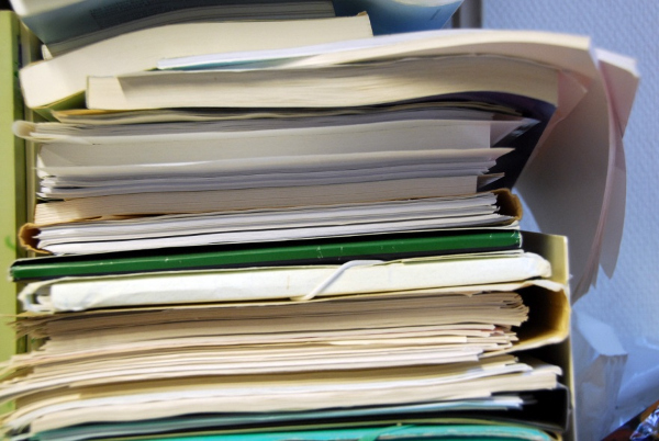 Перечень документов на оформление
