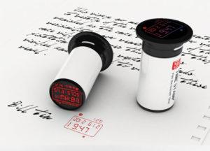 Печать для документов когда применяется