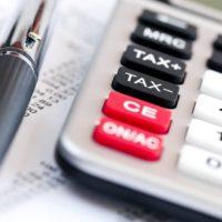 налоговый вычет по ндс