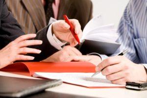 Какие документы нужны для открытия расчетного счета по капремонту