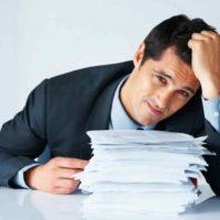 составление пояснения для налоговой