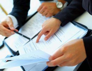 как составить пояснительную записку для налоговой