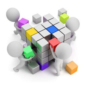 Создание организации