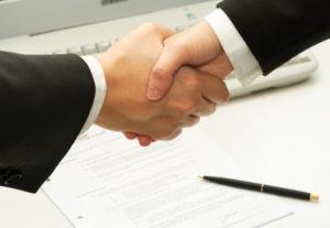Ведение деятельности торгового представительства