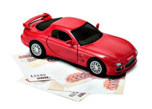 Транспортный налог для юридических лиц