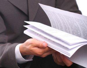 Учредительная документация компании