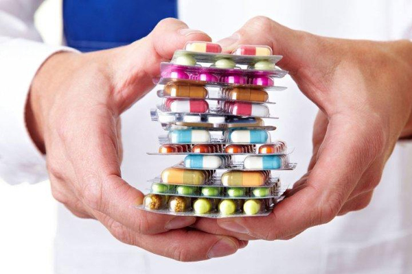Перечень медикаментов