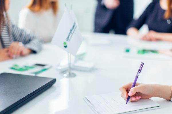 Процедура оформления юридического адреса