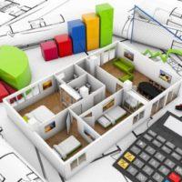 как рассчитать налог на имущество организации