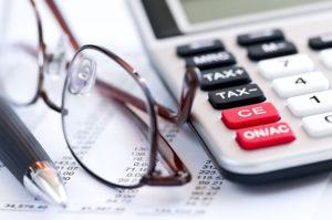 Что такое налоговые регистры