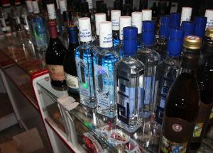 Как узнать дали лицензию на алкоголь по инн