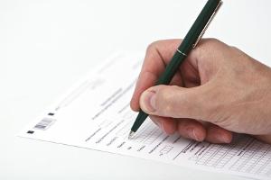 Как указать налоговый период
