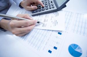 Наличие счета-фактуры