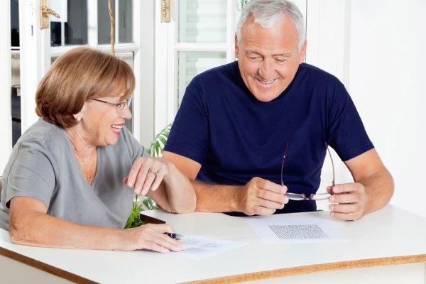 Налог на имущество для пенсионеров