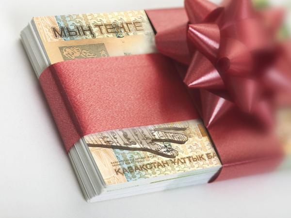Налогообложение благотворительности