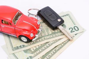 Налог на транспортное средство менее года