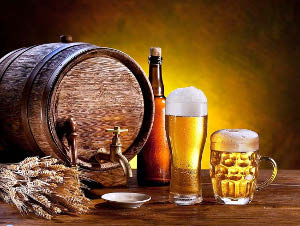 Относится ли пиво к подакцизным товарам