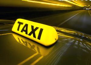 Ведение дохода такси как правелно вести