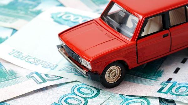 С какой даты начисляется транспортный налог