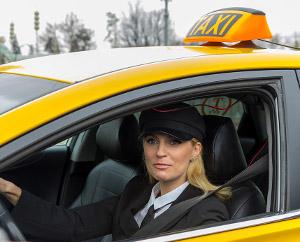 Разрешение на деятельность такси без оформления ип