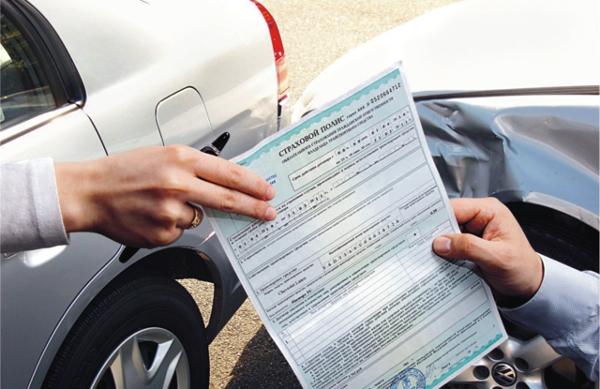 Договір безоплатного користування автомобілем зразок