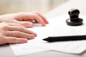 Оплата штрафа в пенсионный фонд платежка за непредоставление сзвм