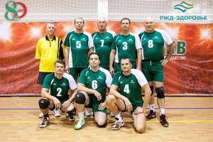 Физкультурно-спортивное сотрудничество