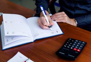 Особенности бухгалтерского учета в оптовой торговле
