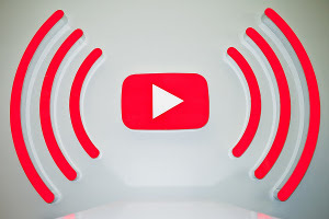 Санкции на YouTube