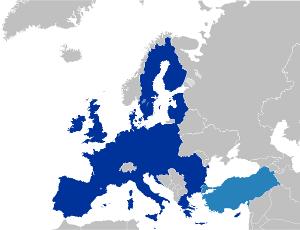 Таможенный союз кто входит в состав в 2020 году