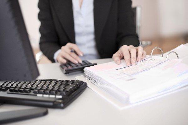 Отчетность и первичная документация