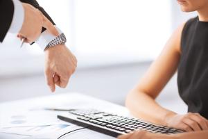Показатели деловой активности