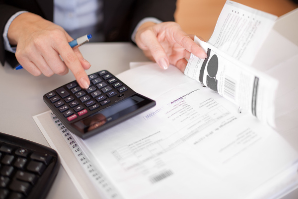 Синтетический и аналитический учет