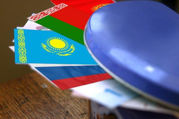 Таможенный союз и Таджикистан