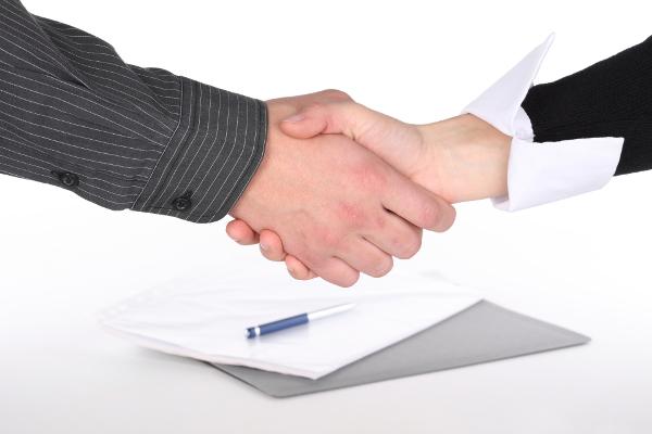 Взаимозачет между юридическими лицами